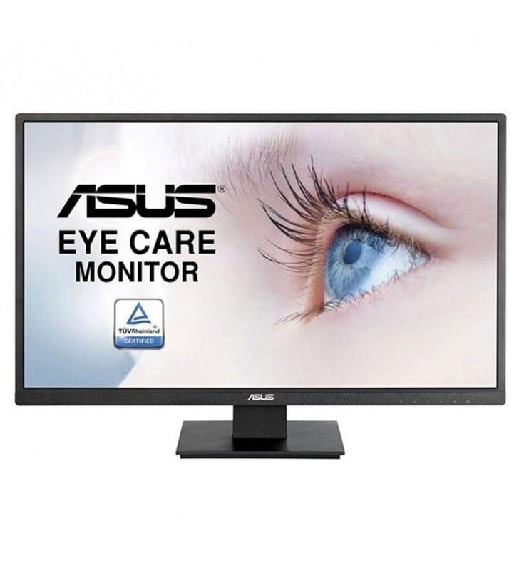 MONITOR LED ASUS VA279HAE - 27'/68.6CM - 1920*1080 FUL LHD - 6MS - 300CD/M2 - 178/178º - TAMAÑO PIXEL 0.3112 - VGA - HDMI - FILT