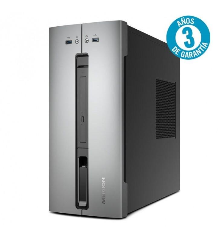 PC MEDION AKOYA M80-P66033 PCC965 - I7-9700 3GHZ - 8GB - 1TB+128GB SSD - DVD RW - HDMI / DISPLAYPORT - W10