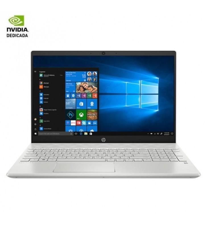 PORTÁTIL HP PAVILION 15-CS2003NS - I5-8265U 1.6GHZ - 12GB - 256GB SSD PCIe NVMe - GEFORCE MX130 2GB - 15.6'/39.6CM FHD - HDMI -