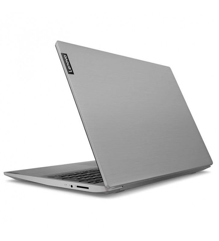 PORTÁTIL LENOVO IDEAPAD S145-15IWL 81MV00MLSP - I7-8565U 1.8GHZ - 8GB - 512GB SSD - 15.6'/39.6CM FHD - HDMI - BT - NO ODD - W10