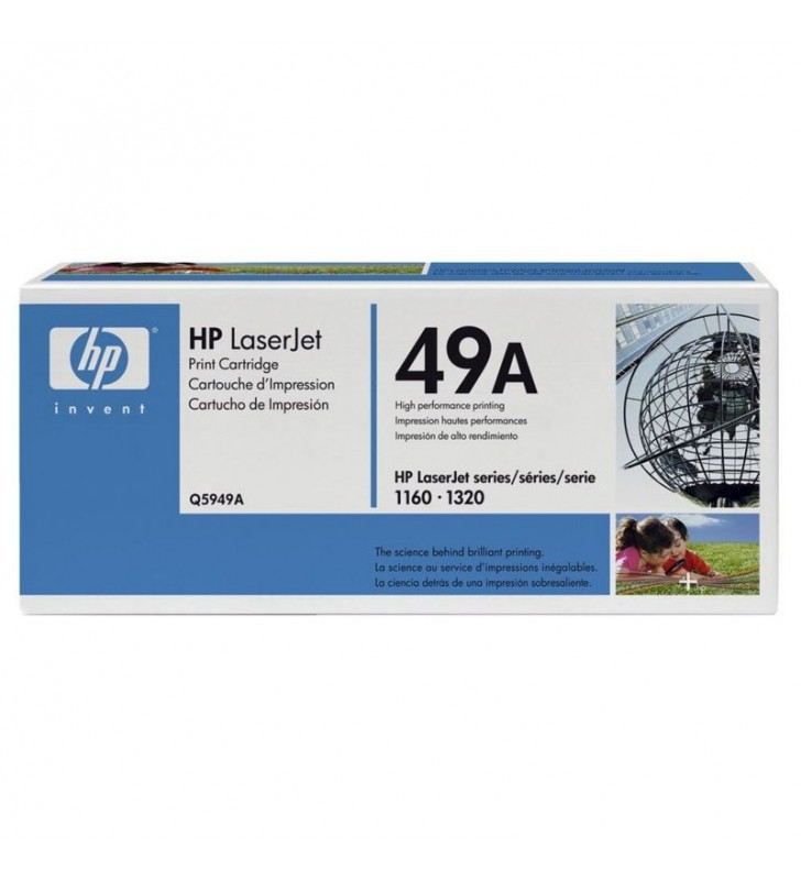 TONER ULTRAPRECISE NEGRO HP 1160/1320/3390 Y 3392