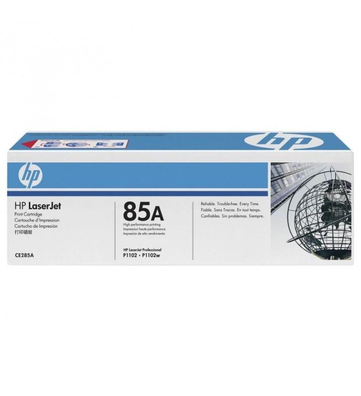 TONER NEGRO HP Nº85A LASERJET 1600PAG AL 5% DE COBERTURA P1102/P1102W