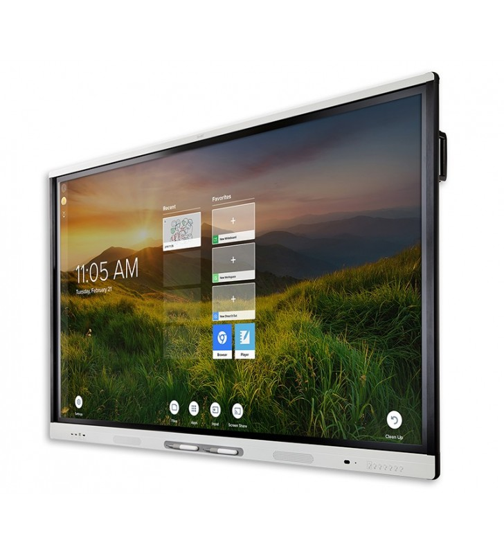 PANTALLA INTERACTIVA SMART Board MX265-V2 65""