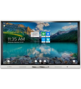 PANTALLA INTERACTIVA SMART Board MX286-V2 86""