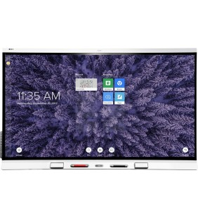 "PANTALLA INTERACTIVA SMART Board 6275S 75"" 4K ANDROID 8"