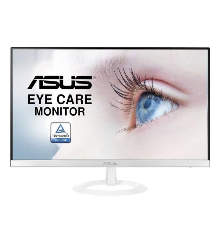 MONITOR LED ASUS VZ239HE-W BLANCO - 23'/58.4CM - 1920*1080 FULL HD - 5MS - 250CD/M2 - 178/178º - TAMAÑO PIXEL 0.2652 - VGA - HDM