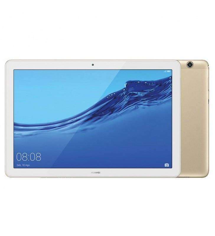 TABLET HUAWEI MEDIAPAD T5 53010QFA - OC (QC 2.36GHZ+QC 1.7GHZ) - 3GB RAM - 32GB - 10.1'/25.6CM IPS - CAM 2MPX/5MPX - BAT 4980MAH