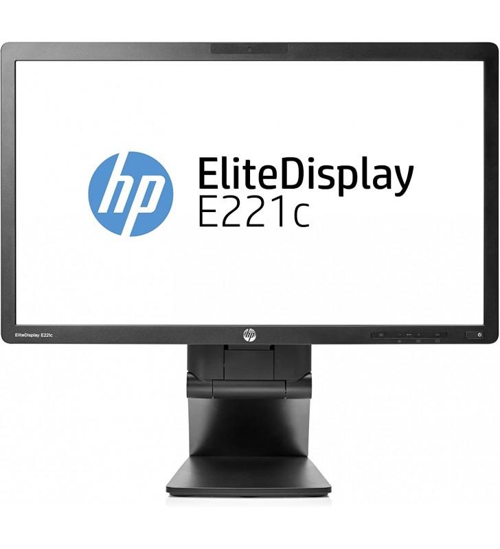 "TFT HP ELITE DISPLAY E221C 21.5"" WEBCAM 1920X1080 5MS OCASION"