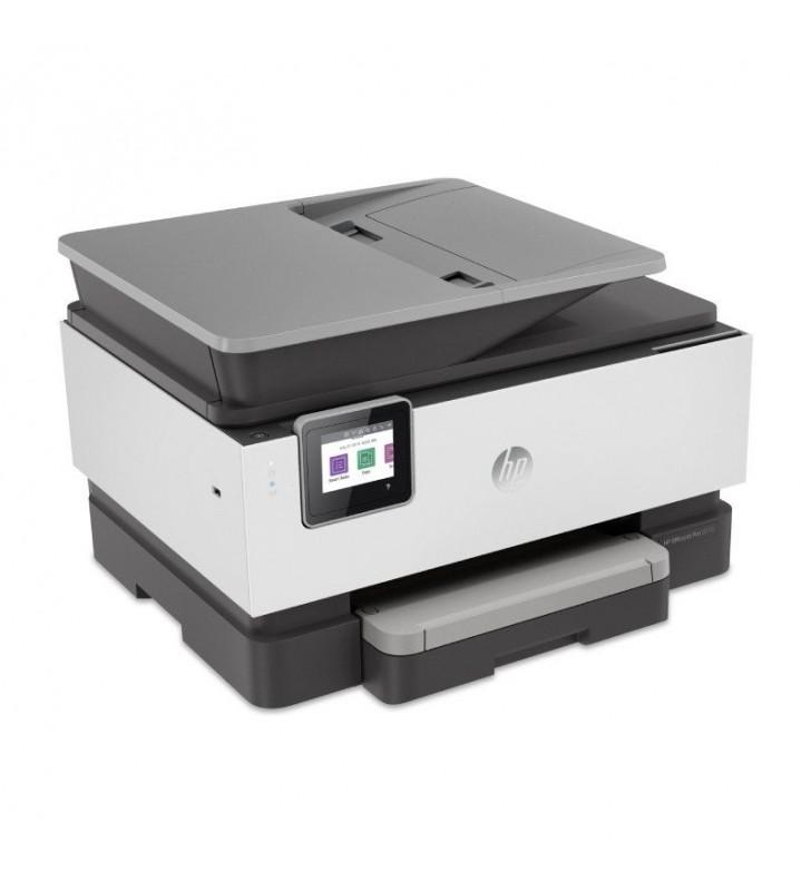 MULTIFUNCION HP WIFI CON FAX OFFICEJET PRO 9014 - 22/18PPM - DUPLEX - SCAN 1200*1200PPP - ADF - LAN - USB 2.0 - USB HOST - CART.