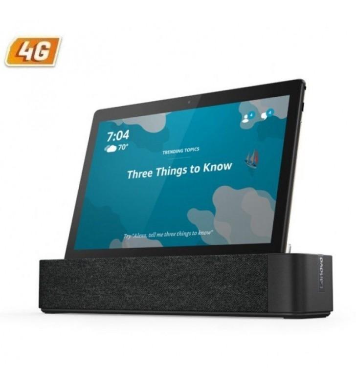 TABLET CON 4G LENOVO TB-X605L ZA490114ES - OC 1.8GHZ - 3GB - 32GB - 10.1'/25.6CM FHD - CAM 2/5MPX - BAT 4850MAH - ANDROID - SMAR