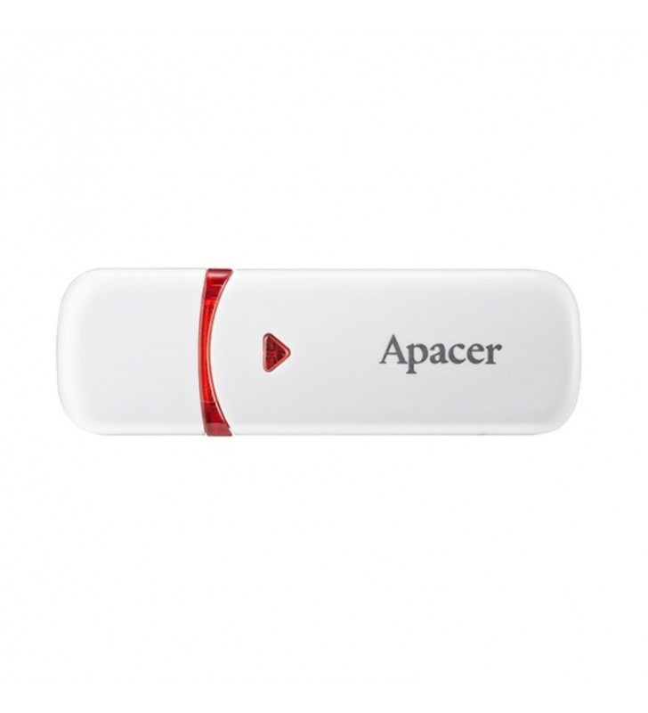 PENDRIVE APACER AH333 32GB CHIC IVORY WHITE - USB 2.0 - COMPATIBLE WINDOWS/MAC/LINUX