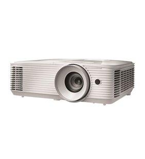 PROYECTOR DLP OPTOMA WU337 - FULL 3D - 3600 LUMENES - 20000:1 - WUXGA 1920*1200 - 1.3*ZOOM - ALTAVOZ 10W - HDMI - VGA - USB/RS23
