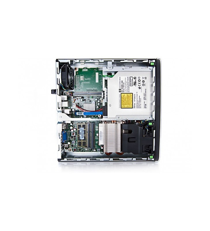 HP 8200 ELITE CORE I5-2320 4GB 500GB DVD WIN10 PROF. 64BIT EDUCACION SFF OCASION