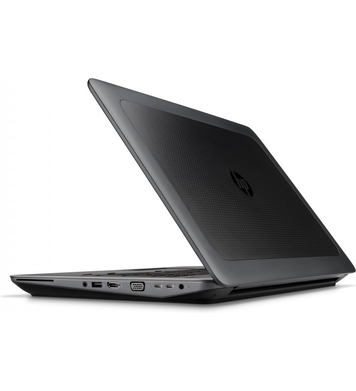 "HP PORTATIL HP ZBOOK 17 G3 I5-6440HQ 32GB RAM 1TB HD 17.3"" FULL HD WEBCAM OCASION"