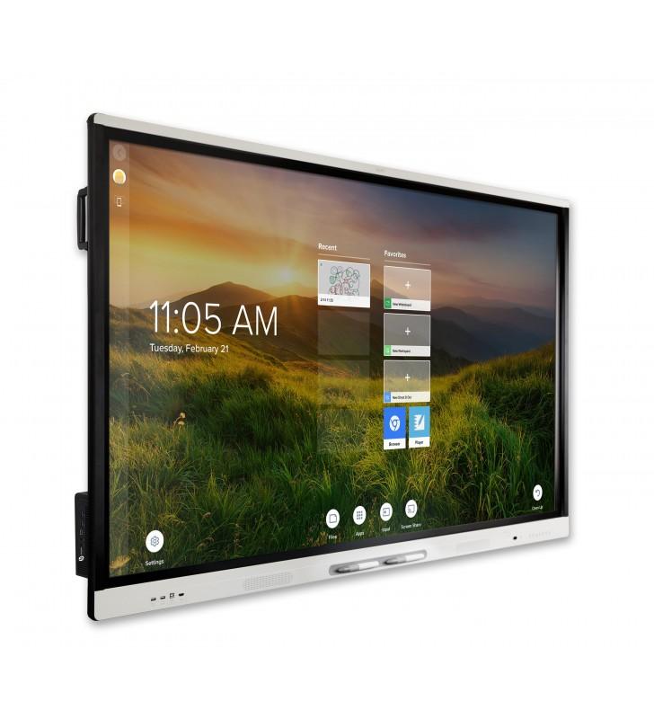 PACK PANTALLA INTERACTIVA SMART Board MX265-V2 + PC Side dcha