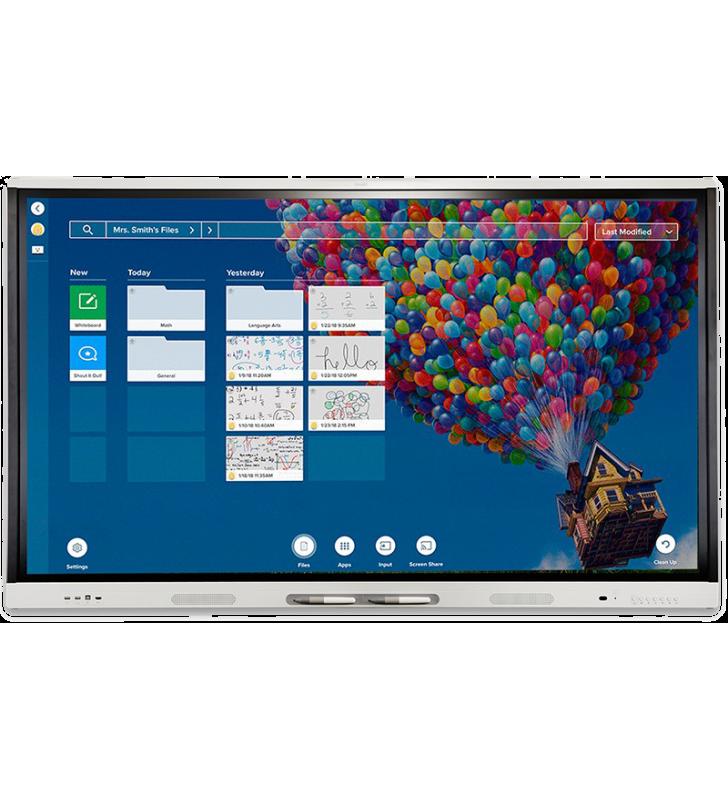 SMART Board MX265-V2