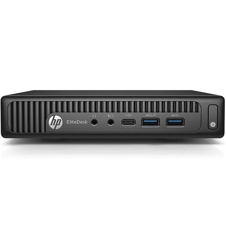 HP ELITEDESK 800 G2 Mini Business WIN 10 Educacion Front