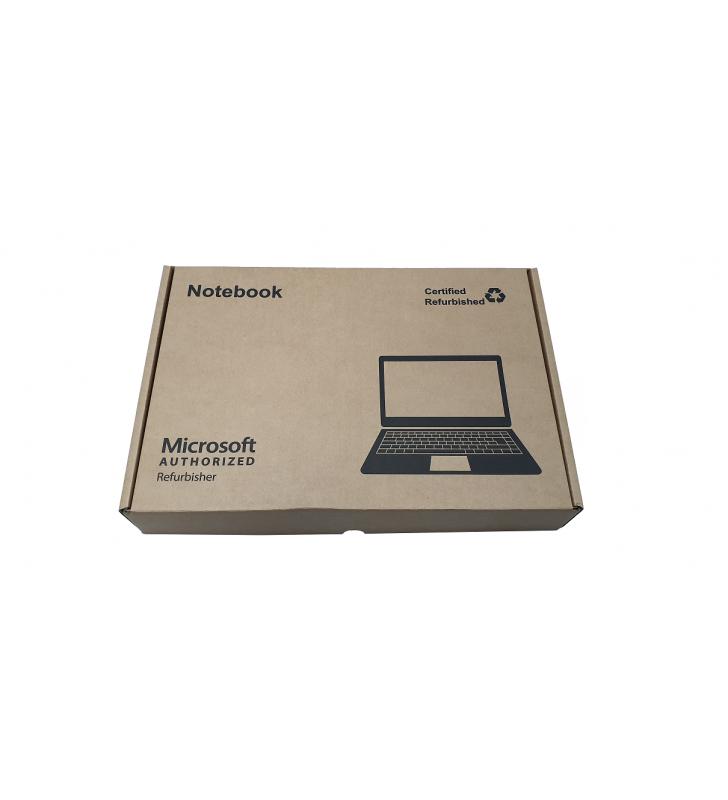 Caja Portátil Microsoft Authorized Refurbisher Top