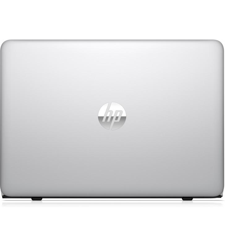 """PORTATIL HP ELITEBOOK 840 G3 I5-6300u 8GB SSD 256GB 14"""" FULL HD WIN10 PRO OCASION Back"""
