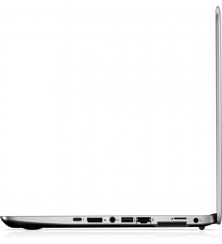 """PORTATIL HP ELITEBOOK 840 G3 I5-6300u 8GB SSD 256GB 14"""" FULL HD WIN10 PRO OCASION Izq Open"""
