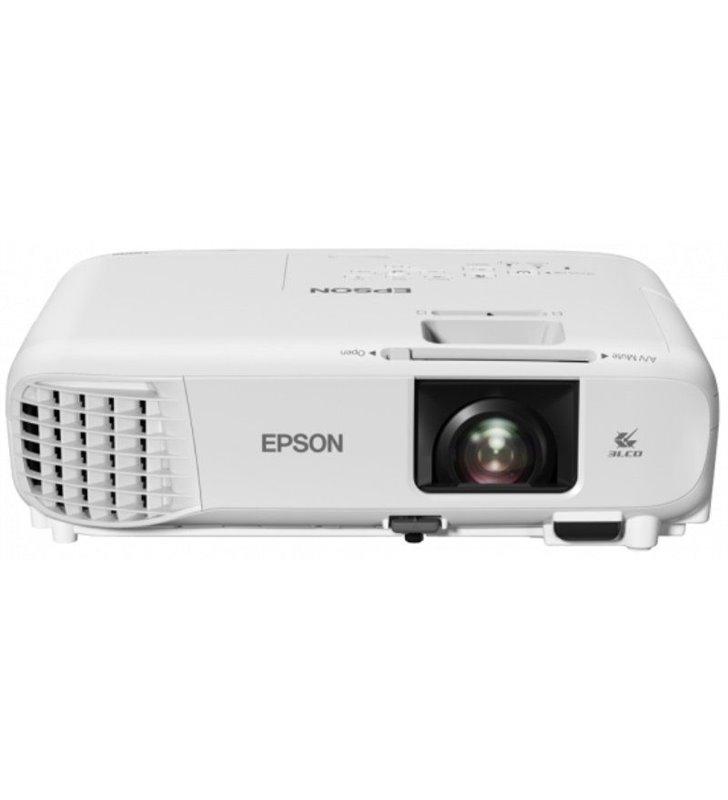 Proyector Epson EB-X49/ 3600 Lúmenes/ XGA/ HDMI-VGA/ Blanco