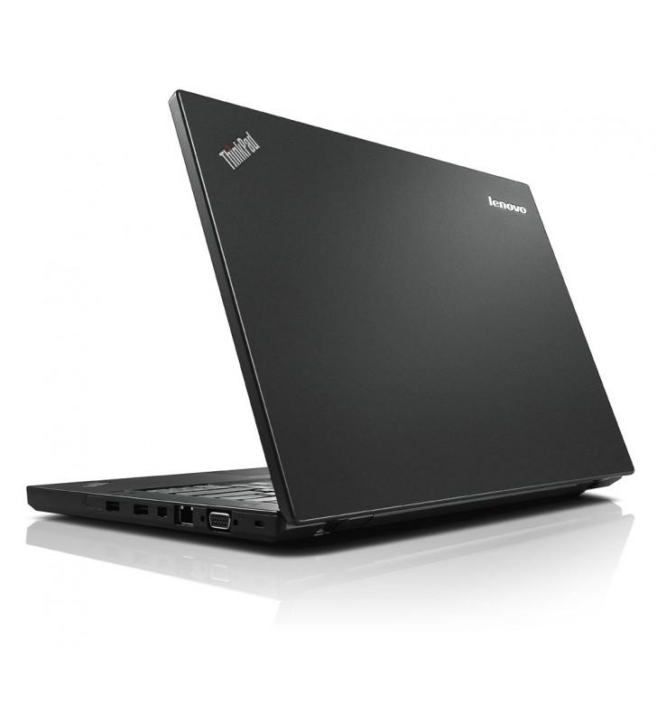 "Lenovo PORTATIL LENOVO THINKPAD L450 I3-5005U 4GB SSD 128GB 14"" WIN10 PRO WEBCAM OCASION"