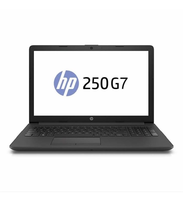 Portátil HP 250 G7 2V0C4ES Intel Core i3-1005G1/ 8GB/ 256GB SSD/ 15.6'/ FreeDOS