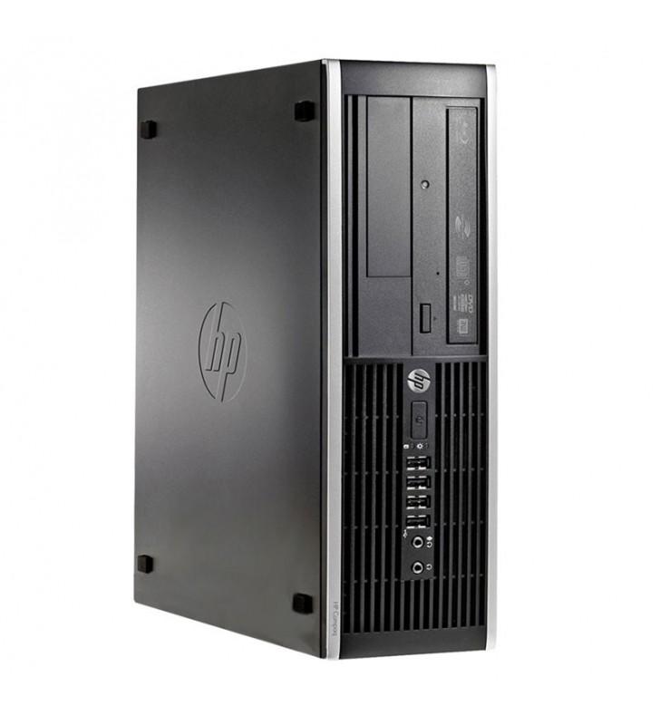 HP HP 8300 ELITE CORE I5-3340 8GB 256GB SSD DVD SFF OCASION