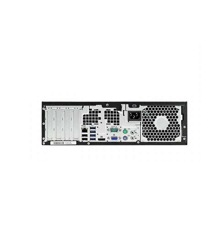 HP HP 8300 ELITE CORE I5-3470 8GB SSD 256GB SFF OCASION