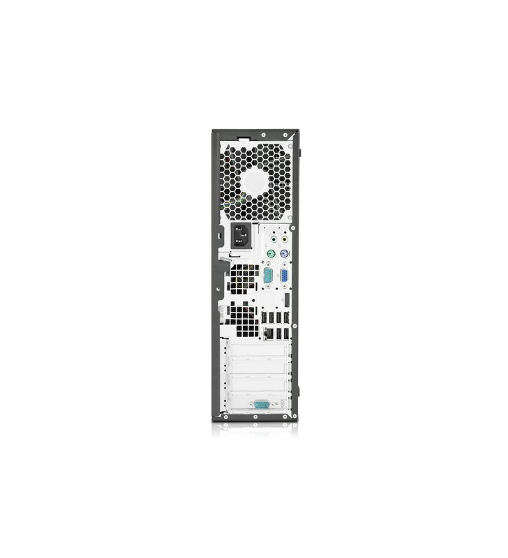 HP HP 6300 PRO CORE I5-3470 8GB SSD 240GB DVD SFF WIN10 PRO OCASION