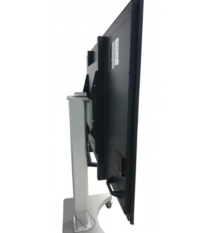 PACK PANTALLA INTERACTIVA SMART Board MX265-V2 + HP ELITEDESK 800 G2 Mini Business Back