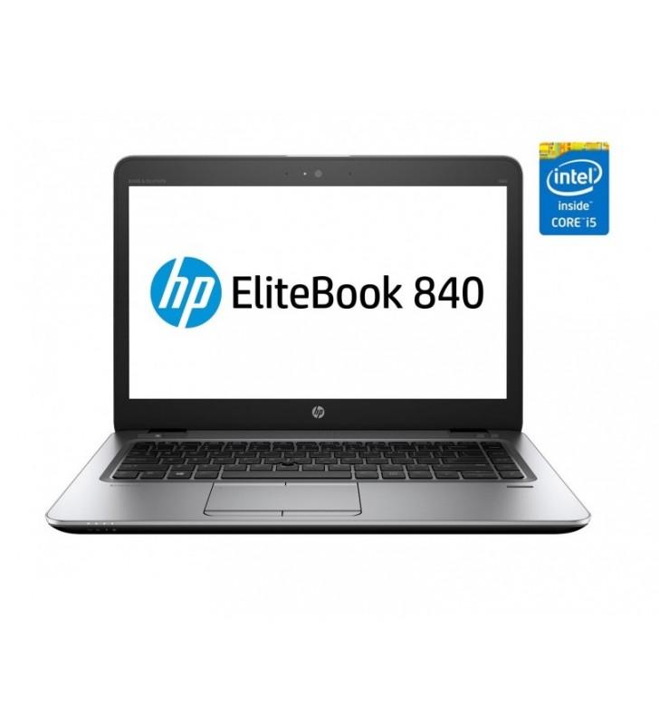 """HP PORTATIL HP ELITEBOOK 840 G3 I5-6300U 8GB SSD 256GB 14"""" Full HD OCASION"""