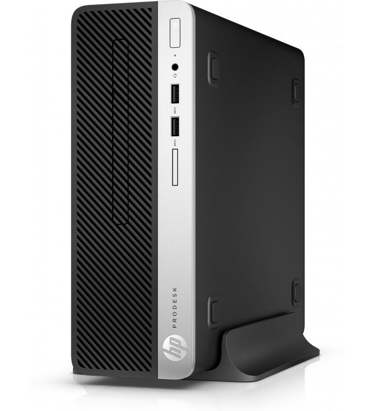 HP HP PRODESK 400 G4 I5-7400 8GB SSD 240GB SFF WIN10 PRO EDUCACION OCASION