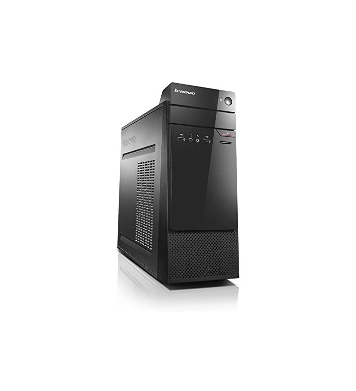 Lenovo LENOVO THINKCENTRE S200 INTEL N3700 4GB 120GB SSD DVD WIN 10 PROF TORRE OCASIÓN