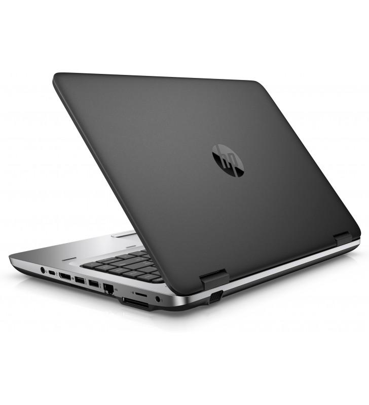 "HP PORTATIL HP PROBOOK 640 G2 14"" I5-6300U 8GB SSD 128GB OCASION"