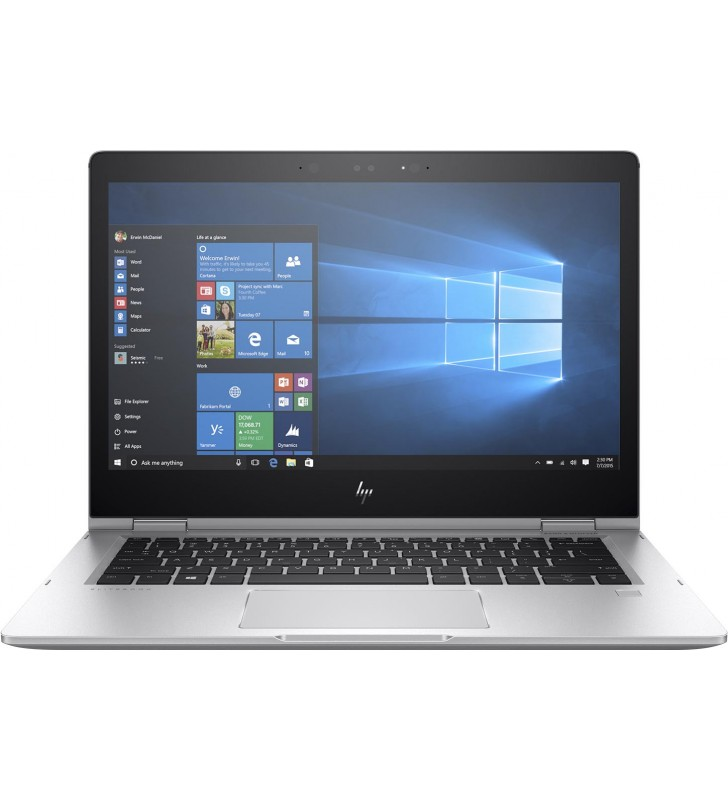 "HP Portátil HP ELITEBOOK X360 G2 1030 13.3"" FULL HD TACTIL I5-7300 8GB SSD 512GB WIN 10 PRO EDUCACION OCASION"