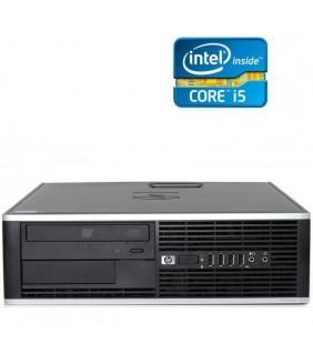 HP HP 8300 ELITE CORE I5-3470 8GB SSD 240GB DVD SFF OCASION