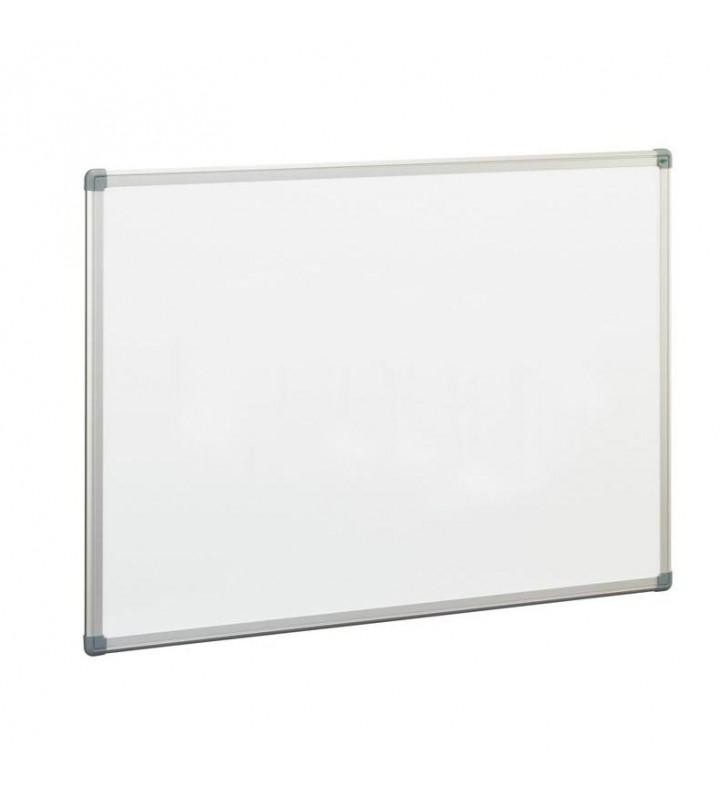 Pizarra estratificada blanca Mate 122x150. Indicada para proyección