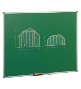 Pizarra estratificada verde SemiBrillo 122x300