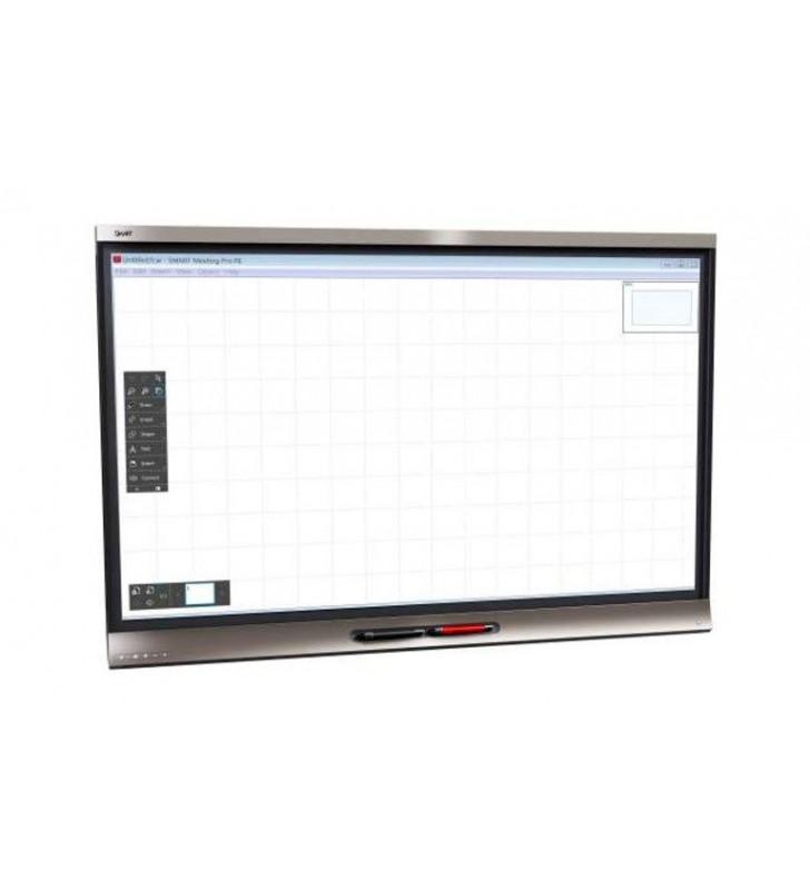 Pantalla plana interactiva SMART Board 8065-G5-SMP + Smart Meeting Pro