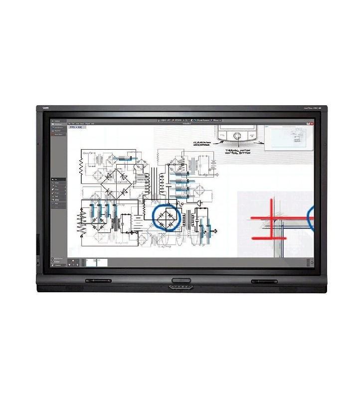Pantalla plana interactiva SMART Board 8084-G4-SMP + Smart Meeting Pro