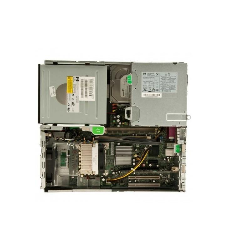 HP HP 6300 PRO CORE I5-3470 4GB 500GB SFF OCASION
