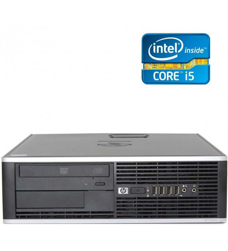 HP 6300 PRO CORE I5-3470 4GB 500GB SFF OCASION