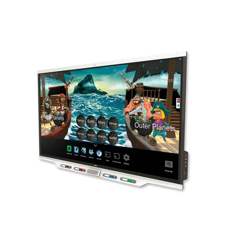 PANTALLA PLANA INTERACTIVA SMART Board 7075